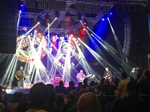 Dallas Guitar Festival 2017