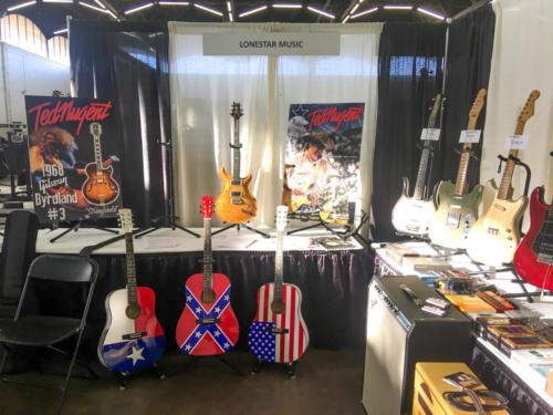 Lonestar Music boot Dallas 2017