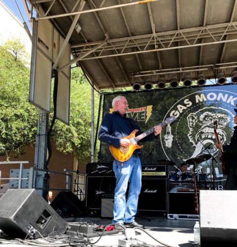 Paul Reed Smith Dallas Guitar Festival